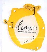 Lemoni Mediterranean Restaurant