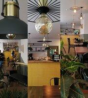BO.CA Brunch Cafe