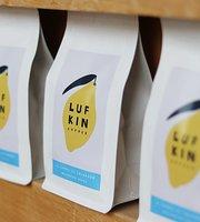 Lufkin Coffee Roasters at Kings Rd Yard