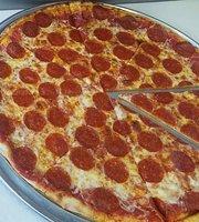 Loyola Pizza