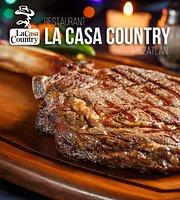 La Casa Country (Mazatlan)
