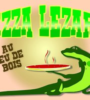 Pizza Lezard