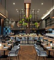 Greenhouse - Restaurant & Terrace at AVANI Sukhumvit Bangkok Hotel
