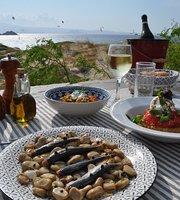 Kontos Restaurant of Aegean Cuisine
