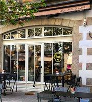 Café Joyeux Rennes