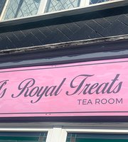 J's Royal Treats Tea Room