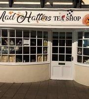Mad Hatters Cupcakes & Tea Room