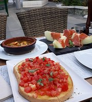 Cocina Mediterranea