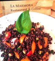 La Marmora Restaurant & Coffee