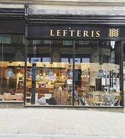 Lefteris Cafe