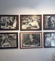 Taverna Paradiso Cafe