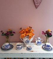 Cupcake Fashion Tea Room
