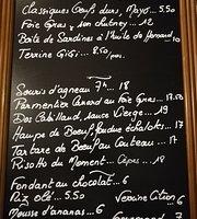 Le Bistroquet Soissons