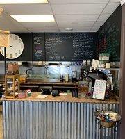 Kaffeination Station