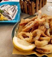 La Cambusa - AperiFish and Street Food