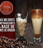 Cafe Toskana