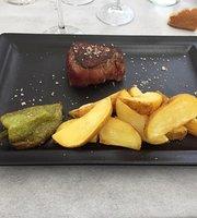 Menduina Restaurante & Terraza