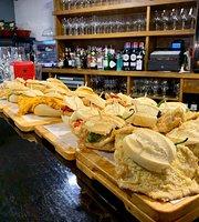 Cafe Las Barreras