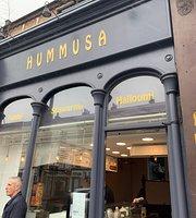 Hummusa