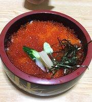 江户前中寿司