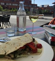 Bistro-Cafe Hygge