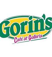 Gorin's Cafe At Galleria