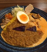 Spice & Curry Bonga