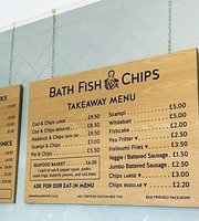 Bath Fish & Chips
