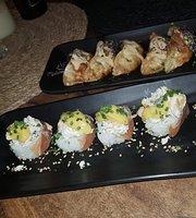 Nivrams sushi fusion