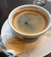 GANOS Kaffee