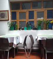Restaurante Comida Sana