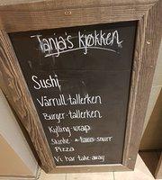 Tanja's Kjøkken