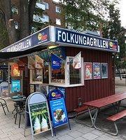 Folkungagrillen