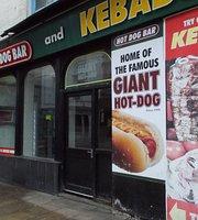 Hot Dog Bar & Kebabs