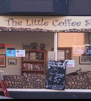 The Little Cafe Shop