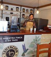 Tentación Cafe