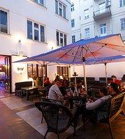 Foggy Prague 2 Shisha Lounge Bar