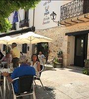 Cafe-Bar El Pozo de Fernan Gonzalez