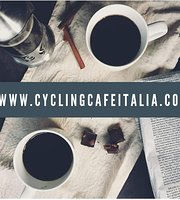 Cycling Cafe