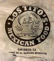 Tito's Taco Shop