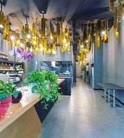 Sushi Wan Restaurant