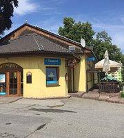 Restaurace Hamajda