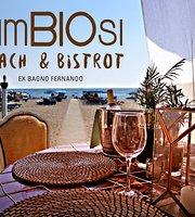 SIMBIOSI BEACH & BISTRO