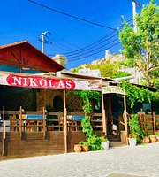 Nikolas Traditional Taverna