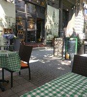 Calvados Caffe Restaurant