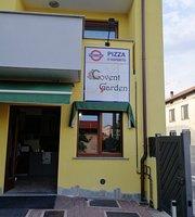 Pizzeria Da Asporto Covent Garden