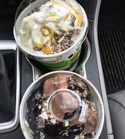 Sweet Frog Premium Frozen Yogurt