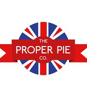 The Proper Pie Company