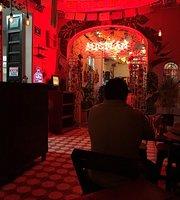 Mictlán Bar & Alquimia