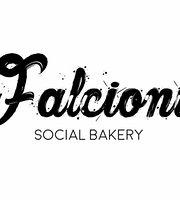 Falcioni social bakery
